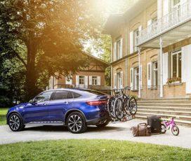 Accesorii Mercedes-Benz dedicate vacanțelor