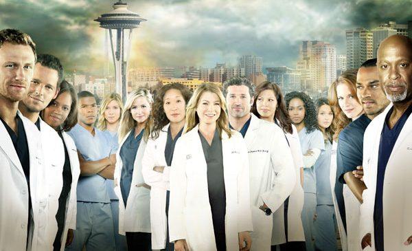 Noul sezon al serialului ANATOMIA LUI GREY, care are premiera în luna septembrie la DIVA, este plin de emoții și surprize