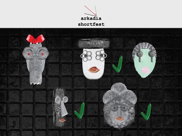 Arkadia ShortFest 2017, selectia oficiala a scurtmetrajelor