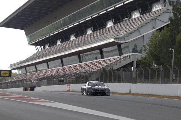 BMW Motorsport News 04, 2017