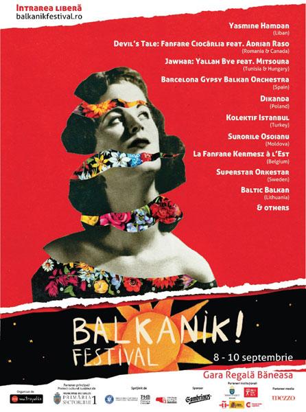 Balkanik Festival #7