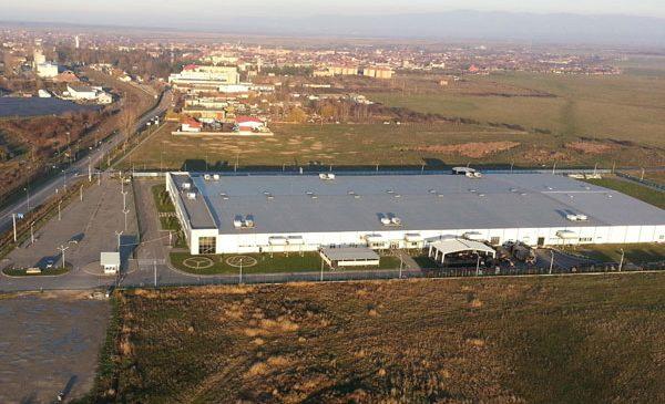 CTP investește 18 milioane de euro în achiziția a două parcuri logistice în vestul țării