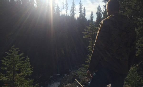 Noi căutători de aur se avântă în CANIONUL DIAVOLULUI