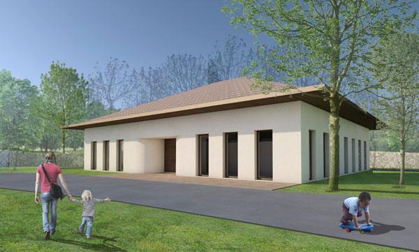 Saint-Gobain continuă să investească în proiecte de responsabilitate socială pentru comunitățile defavorizate, alături de Habitat for Humanity România și MagiCamp