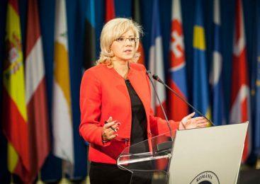 Comisarul european Corina Crețu a aprobat alocarea a peste 34 de milioane de euro pentru faza a doua a proiectului liniei 4 de metrou din Bucureşti
