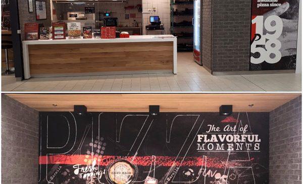 Pizza Hut Delivery a inaugurat cea de-a doua locaţie din sectorul 6 al Capitalei, în Drumul Taberei