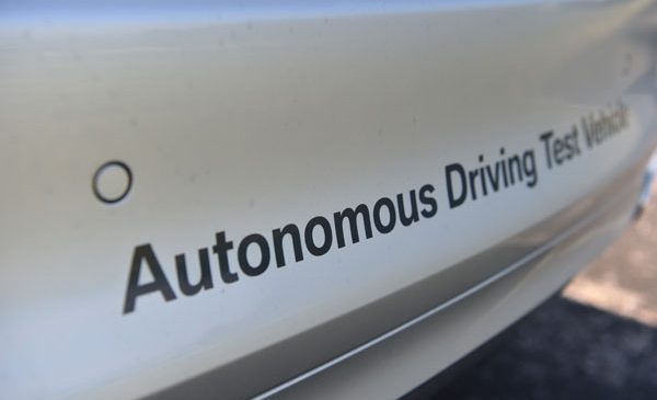 Liderii industriei auto şi a mobilităţii au publicat primul cadru de acest fel pentru sisteme sigure de condus autonom