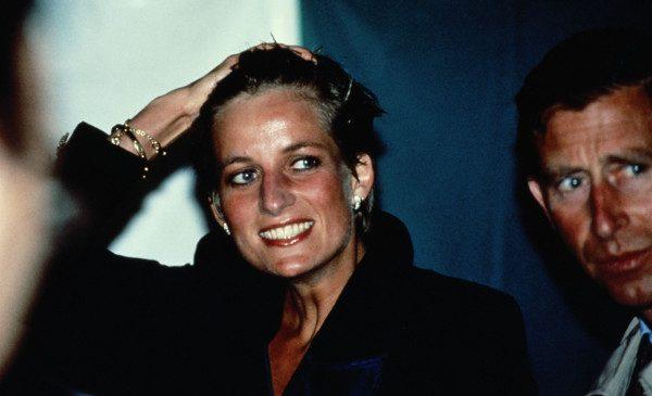 """Documentar-eveniment la TVR 1: """"Diana – şapte zile care au zguduit lumea"""""""