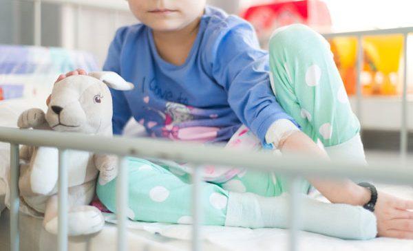 Energia de la UNTOLD, transformată de ENGIE într-o șansă la viață pentru copiii bolnavi de cancer