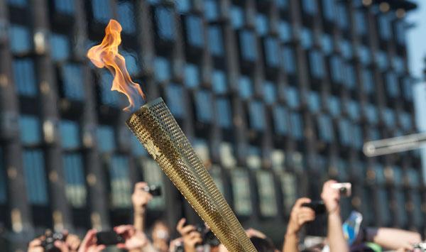 Discovery Communications semnează un parteneriat cu Olympic Channel în Europa