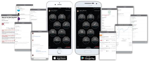 Factory Talk Team ONE app