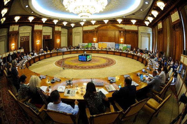 Forum Deseurile – de la pierdere la resursa. Obiective pentru Romania