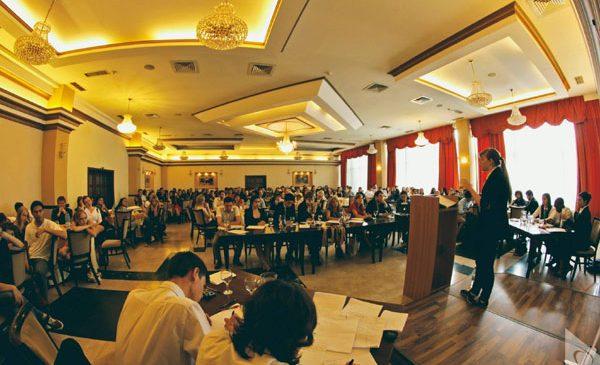 A început Forumul Național de Dezbateri Academice, 23 – 28 august, Ploiești