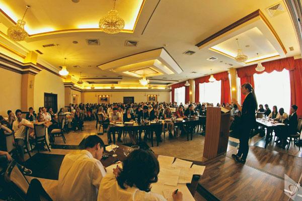 Forumul National de Dezbateri Academice