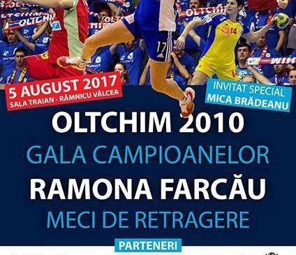 Gala Campioanelor –  Oltchim 2010 – în direct la TVR 2, sâmbătă, de la ora 19.00