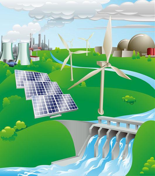 Inno Energy, Investment Round
