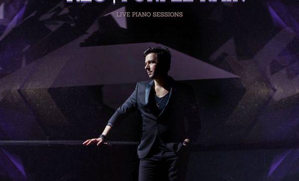 "KEO lanseaza ""Purple Rain"", un nou cover din seria PianoMania"