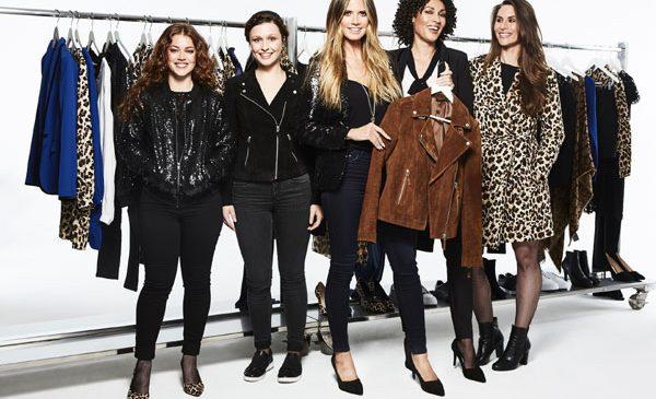 #LETSWOW – Lidl și Heidi Klum colaborează în premieră mondială
