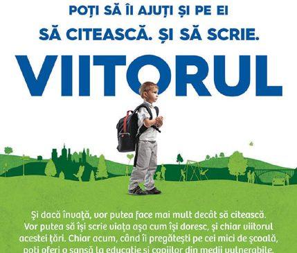 """Lidl susține accesul la educație și donează către programul național Teach for Romania câte 1 leu pentru fiecare produs din oferta """"Back to School"""" achiziționat"""