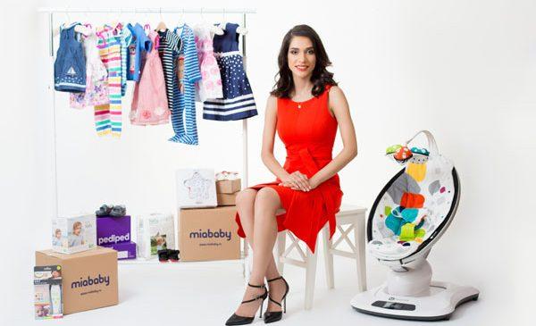 miababy.ro®, investiție de 500.000 de euro în cel mai nou magazin online dedicat părinților cu copii între 0 și 3 ani și viitoarelor mămici