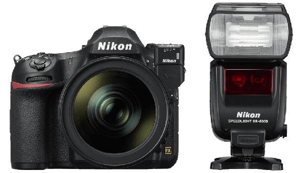 Demonstrati-va maiestria cu aparatul foto de inalta rezolutie Nikon D850
