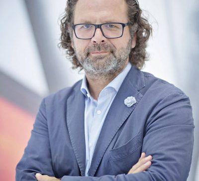 Oliver Stefani va fi noul designer-şef al mărcii ŠKODA