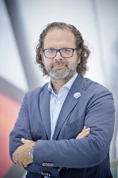 Oliver Stefani, New Head of SKODA Design