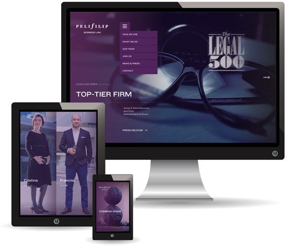PeliFilip, un nou concept de site pe piata de avocatura din Romania