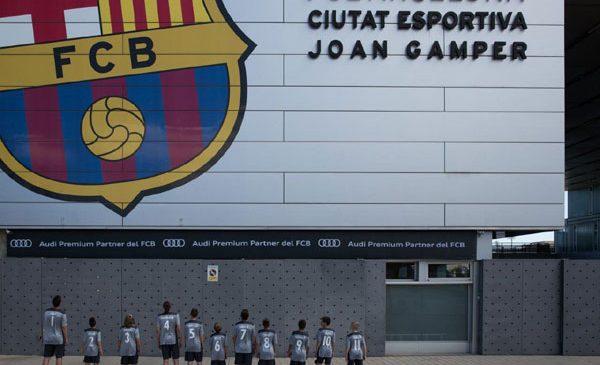 Performanța are Viitor: Gillette și Federația Română de Fotbal lansează al doilea sezon al proiectului de scouting în mediul rural, cu Barcelona ca destinație finală