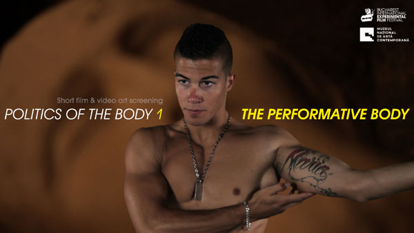 Politics of the Body
