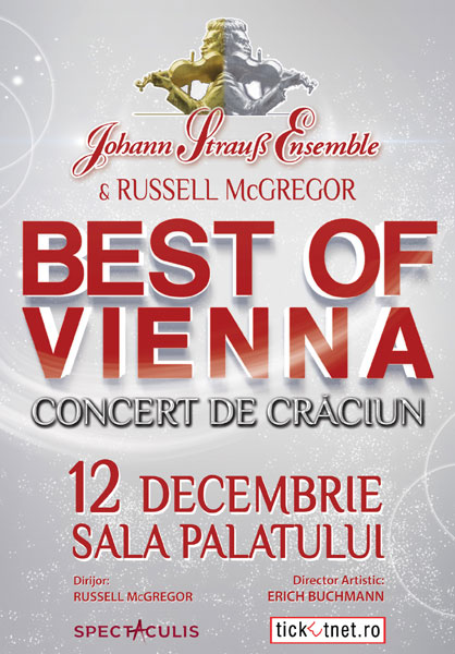 Poster Johann-Strauss-Ensemble