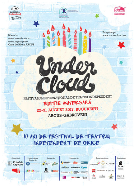 Poster Undercloud 10