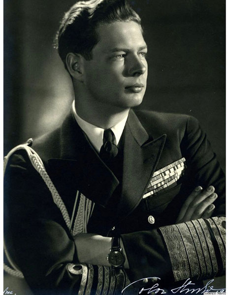 Regele Mihai I, Regele care l-a pacalit pe Hitler