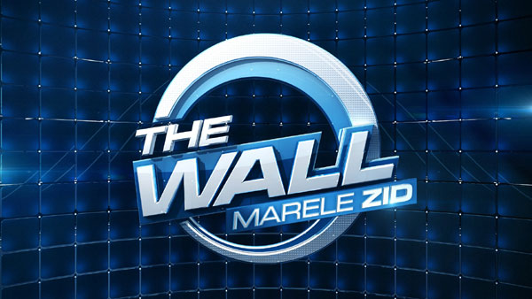 The Wall, Marele Zid