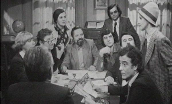 Teatrul Naţional de Televiziune 60