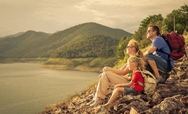 Vacanțele de vară și gustările ideale în această perioadă