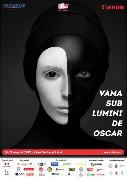 Vama sub Lumini de Oscar poster