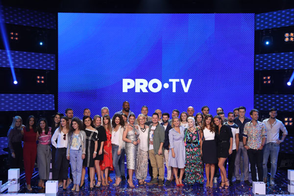 Vedetele PRO TV