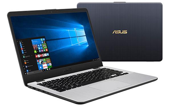 VivoBook 14 (X405)