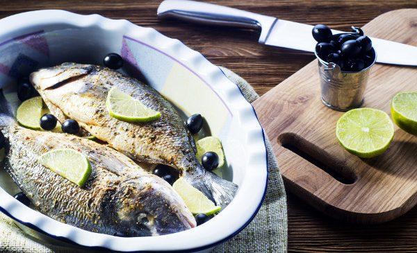Alfredo Seafood: Rolul peștelui într-o dietă care scade riscul de cancer pulmonar este susținut de cel mai recent studiu al Societății Americane de Oncologie Clinică