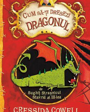 Cum să-ţi dresezi dragonul