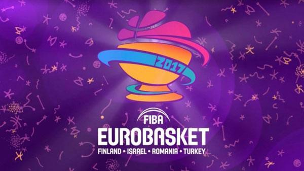 Eurobasket 2017, live şi în exclusivitate la TVR 2 şi TVR HD