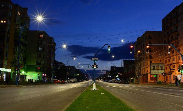 Soluțiile de iluminat inteligent cu LED contribuie la scăderea emisiilor CO2 cu peste 60%