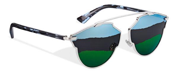 Ochelarii de soare – accesoriul celor mai șic povești de vară