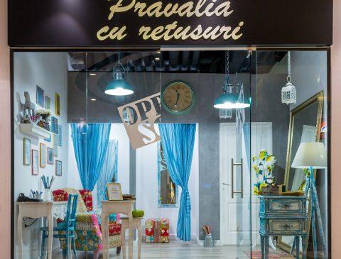 București Mall se pregătește pentru toamnă cu noi branduri în portofoliu