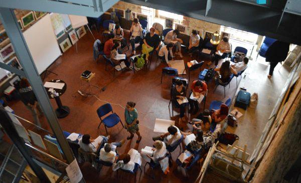 Scolile din tara se pregatesc pentru cursurile De-a arhitectura