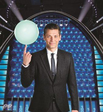 Marile show-uri de prime-time debutează pe 8 septembrie la Antena 1