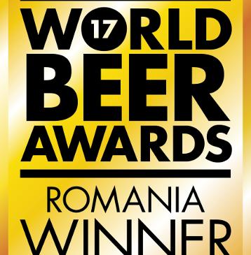 URSUS – un portofoliu complet de medalii de aur la World Beer Awards, pentru toate stilurile de bere