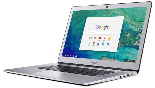 Acer IFA Chromebook
