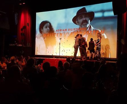 """""""Scris/Nescris"""" de Adrian Silișteanu câștigă Marele Premiu la Festivalul de Film de la Odense"""